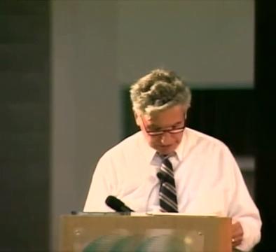 DVD-31: The Prophetic Challenge of Israel