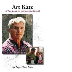 Art Katz: A Treasure in an Earthen Vessel