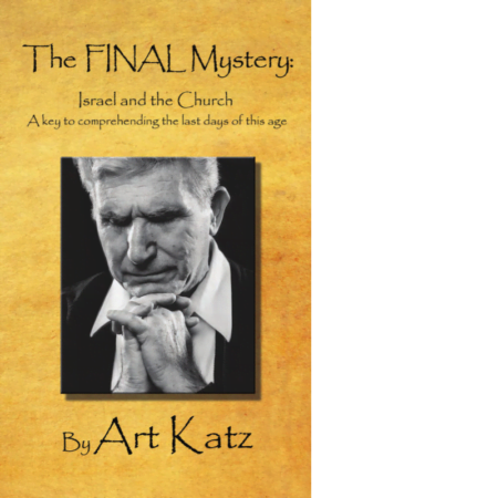 The Final Mystery: Israel & The Church