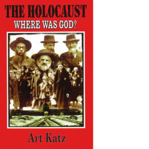 The Holocaust: Where was God?